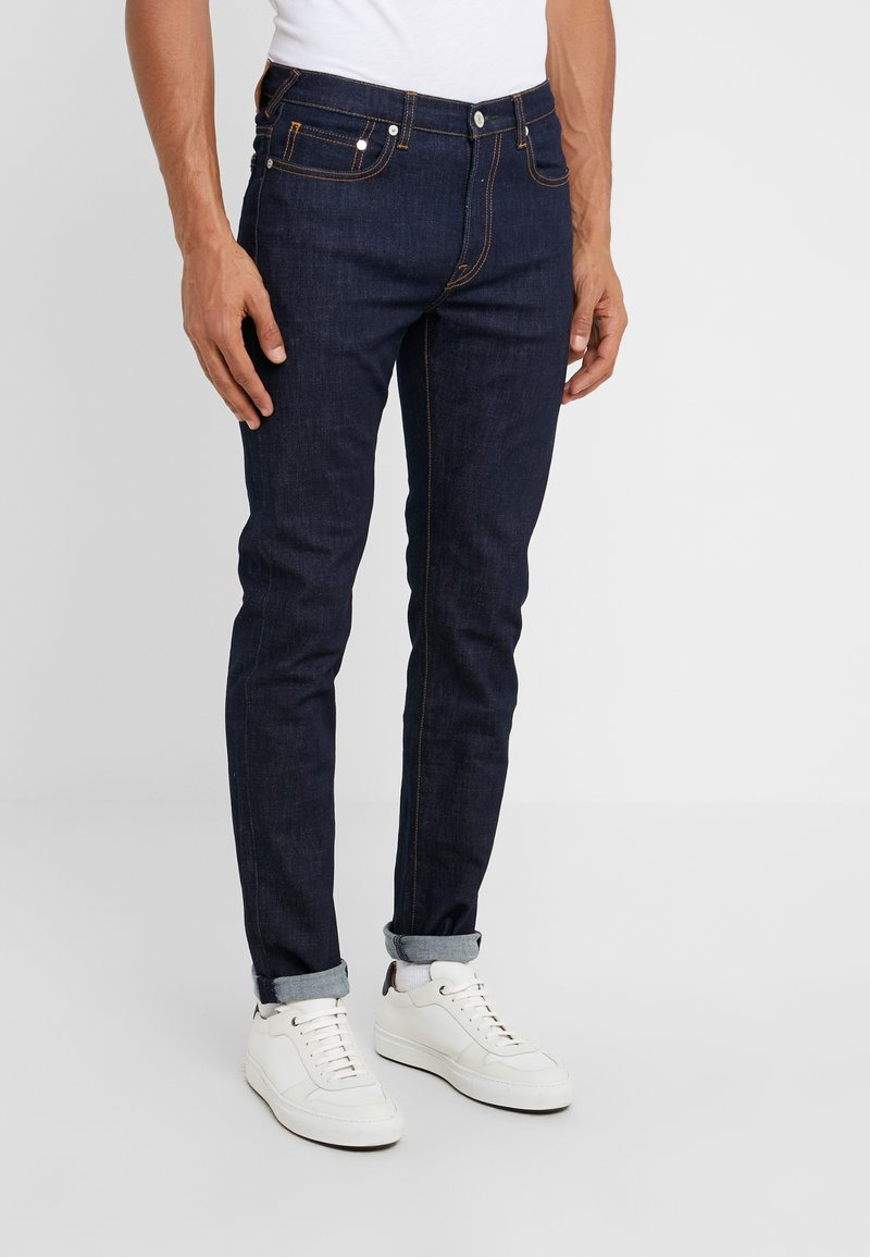 PS Paul Smith - Slim fit jeans - blue denim