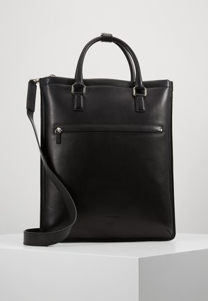 BEHRENS - Handbag - black