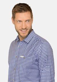 Stockerpoint - CAMPOS3 - Shirt - blau - 2