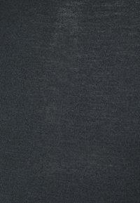 Wool & Co - Jumper - antrax - 2