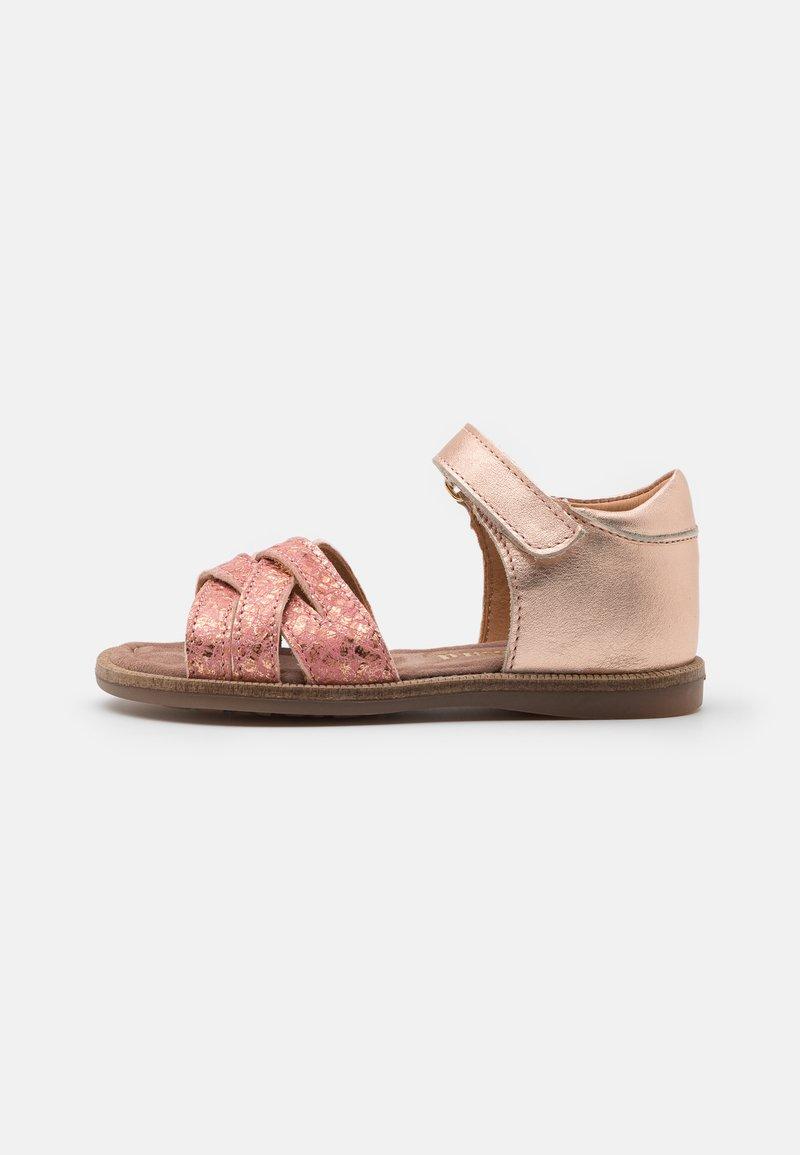 Bisgaard - CAWO - Sandals - rose