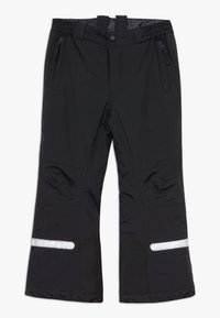LEGO Wear - LWPOWAI  - Spodnie narciarskie - black - 2