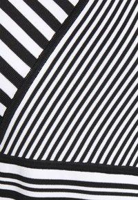 Lauren Ralph Lauren - Print T-shirt - black/white - 6