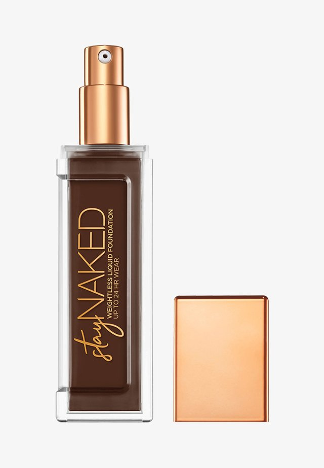 STAY NAKED LIQUID FOUNDATION - Foundation - 91nn
