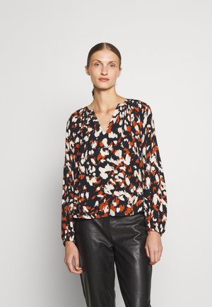 ANEMONE - Blouse - wind bombay brown
