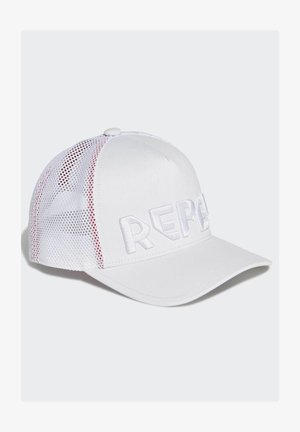 STAR WARS GRAPHIC CAP - Cap - white