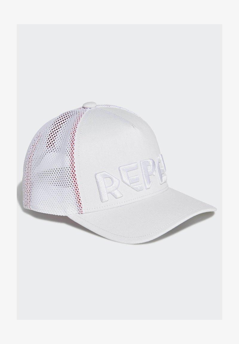 adidas Performance - STAR WARS GRAPHIC CAP - Pet - white