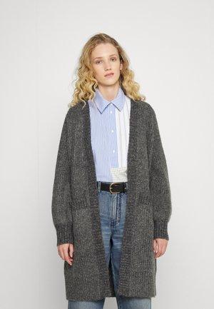 RIGA - Vest - grey