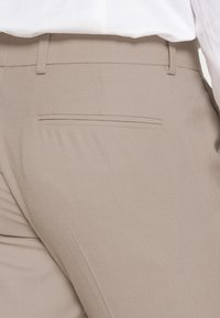 Isaac Dewhirst - THE FASHION SUIT SET - Completo - beige - 9