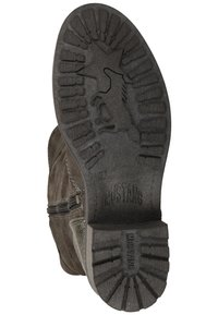 Mustang - Cowboy/Biker boots - dunkelgrau 20 - 6