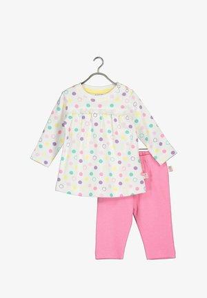 Pyjama set - offwhite