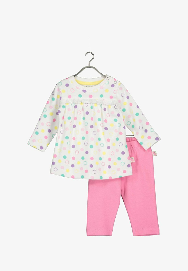 Blue Seven - Pyjama set - offwhite