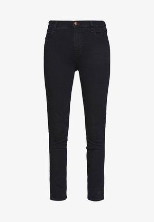 MARIA HIGH RISE LEG POCKETS - Jeansy Skinny Fit - blue sette