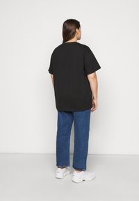 adidas Originals - Basic T-shirt - black - 2
