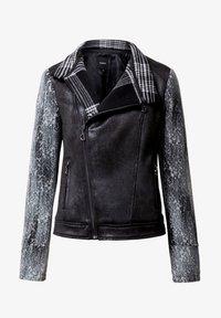 Desigual - OLAF - Light jacket - black - 4