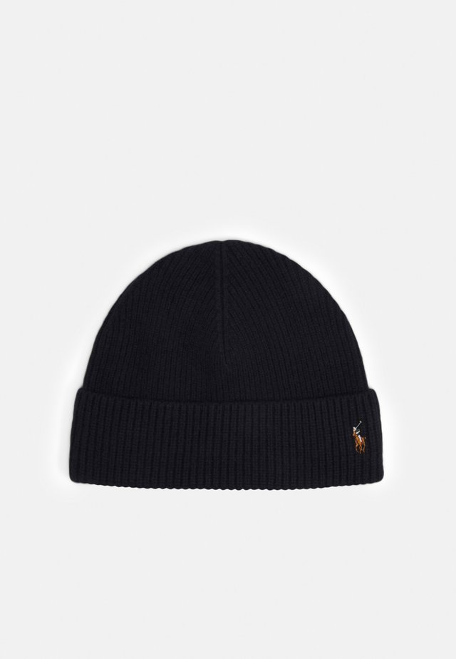 HAT - Czapka - hunter navy