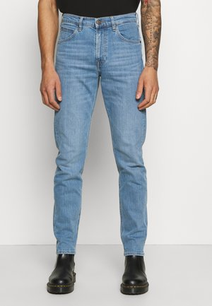 AUSTIN - Jeans Tapered Fit - light bluegrass