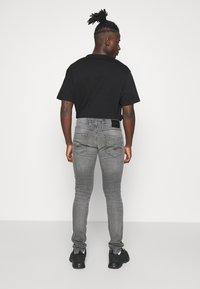 Replay - ANBASS XLITE - Slim fit jeans - medium grey - 2