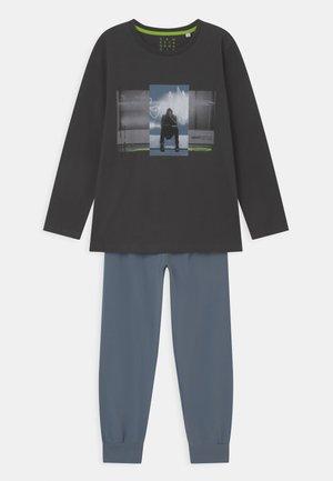 LONG  - Pyjama - phantom
