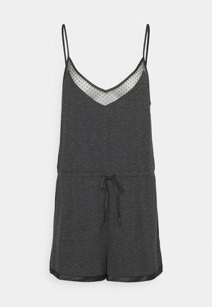 ROMPER - Pyjamas - charcoal grey