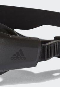 adidas Performance - PERSISTAR 180 UNMIRRORED SWIM GOGGLE JUNIOR - Goggles - grey - 3