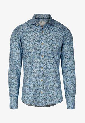 LEO DAILY SLIM FIT - Skjorte - blue - 516