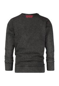 Vingino - NORNE - Sweatshirt - deep black - 1