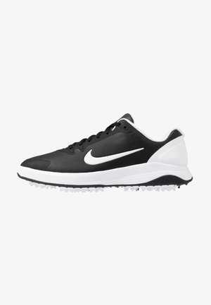 INFINITY G - Zapatos de golf - black/white