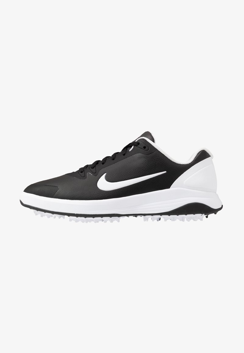 Nike Golf - INFINITY G - Obuwie do golfa - black/white