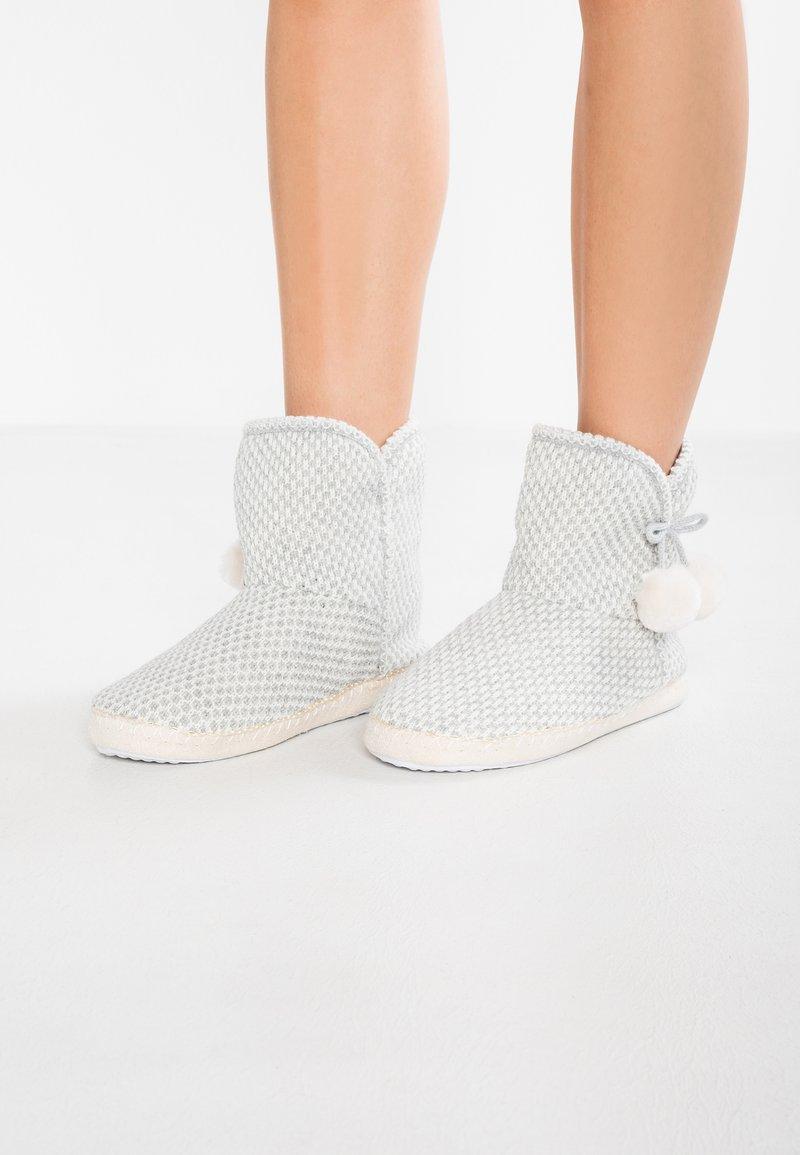 Anna Field - Slippers - light grey