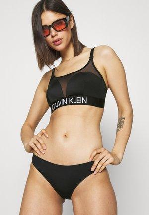 ONE - Bikini bottoms - black