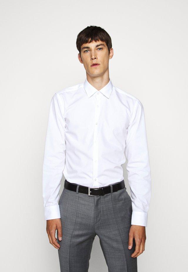KOEY - Camisa elegante - open white