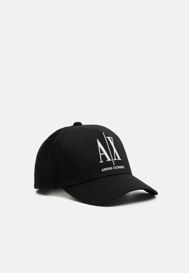 Armani Exchange - Cap - nero/black