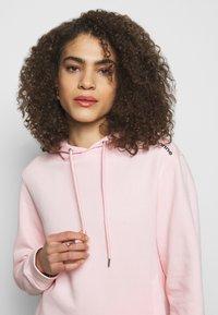 Paco Rabanne - Sweatshirt - pink/black - 3