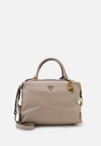DESTINY SATCHEL - Handbag - mushroom