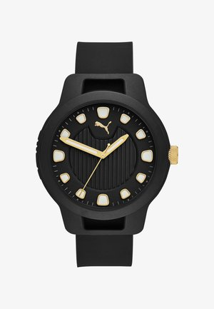 RESET V1 - Montre - black