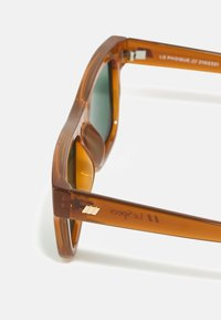 Le Specs - LE PHOQUE - Zonnebril - rye - 2