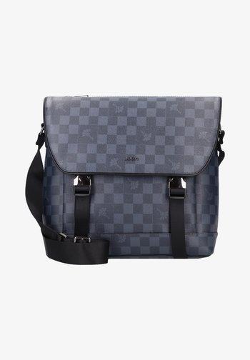Laptop bag - darkblue