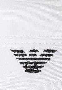 Emporio Armani - LOW BRIEF - Costume da bagno - bianco - 2