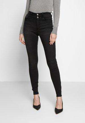 ONLCHRISSY - Skinny džíny - black