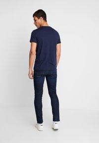 American Eagle - Jeans slim fit - dark wash - 2
