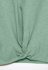 s.Oliver - Long sleeved top - petrol - 2