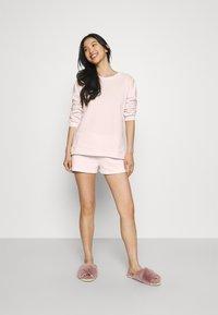 Anna Field - Pijama - pink - 1