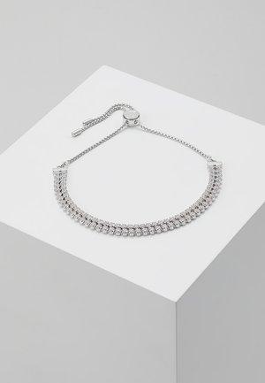 SUBTLE BRACELET  - Armband - white