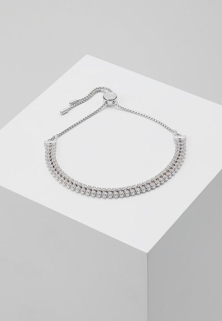 Swarovski - SUBTLE BRACELET  - Armband - white