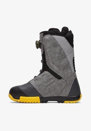 CONTROL - BOA  FÜR  - Snowboardschoen - frost grey