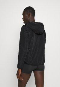 Calvin Klein Performance - JACKET - Training jacket - black - 2