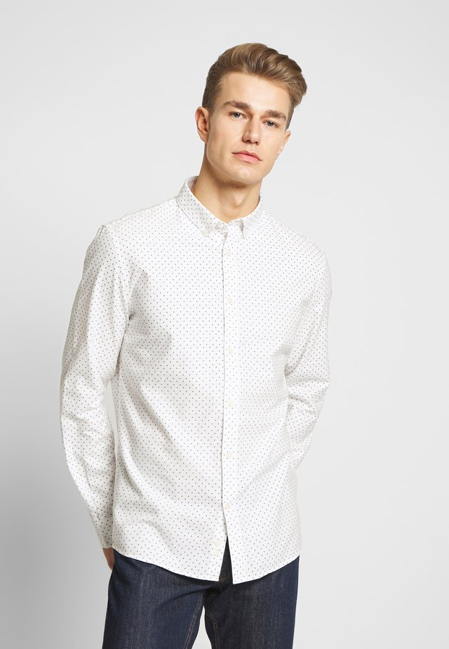 RAOXPRINT - Camisa - white