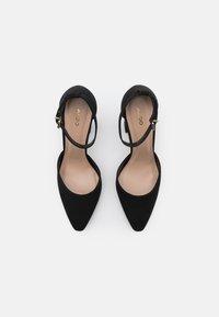 ALDO Wide Fit - SUSAN - Escarpins - black - 5