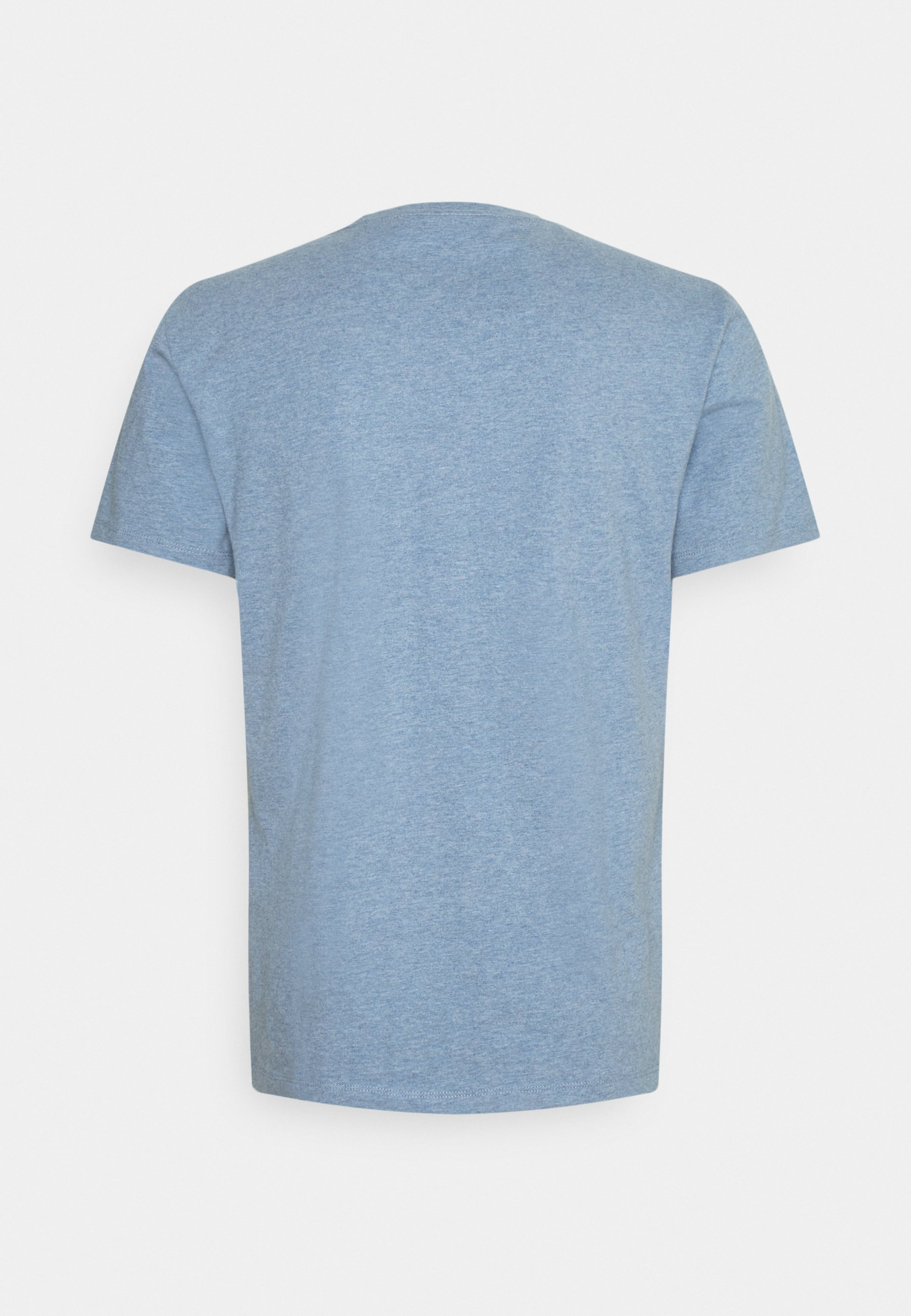 Homme THOR MELANGE - T-shirt basique